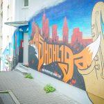 Fassandengestaltung - Fuchshohl 19a